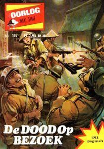 Oorlog - Maxi167 - De Dood Op Bezoek