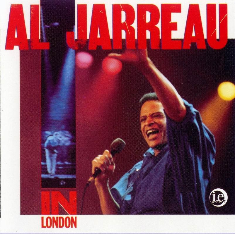 Al Jarreau - Live in London (1985)