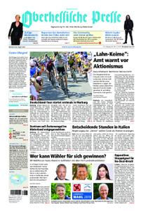 Oberhessische Presse Hinterland - 28. August 2019