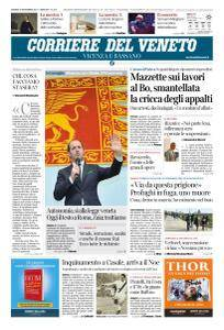 Corriere del Veneto Vicenza e Bassano - 16 Novembre 2017