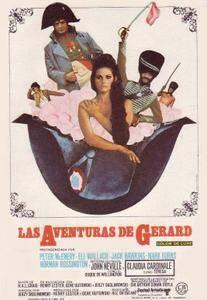 The Adventures of Gerard (1970)