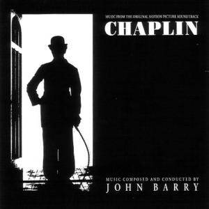 John Barry - Chaplin: Music from the Original Motion Picture Soundtrack (1992) [Re-Up]