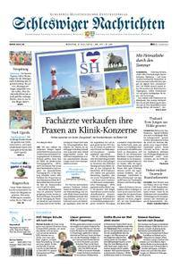 Schleswiger Nachrichten - 09. Juli 2018