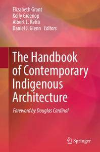 The Handbook of Contemporary Indigenous Architecture (Repost)