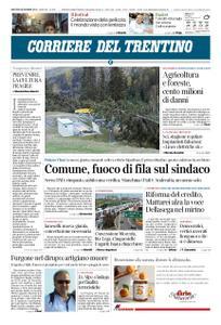 Corriere del Trentino – 06 novembre 2018