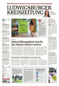 Ludwigsburger Kreiszeitung LKZ - 04 August 2021