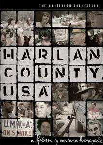 Harlan County U.S.A. (1976) [The Criterion Collection]