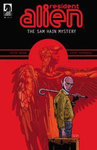 Resident Alien - The Sam Hain Mystery 00 of 03 2015 digital