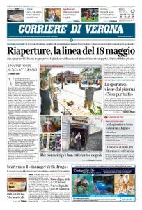 Corriere di Verona – 08 maggio 2020