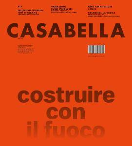 Casabella - Maggio 2017