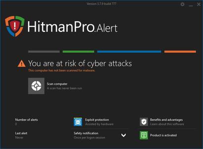 HitmanPro.Alert 3.7.9 Build 777 Multilingual