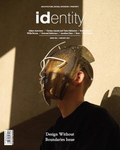 Identity - January 2021