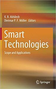 Smart Technologies Scope and Applications