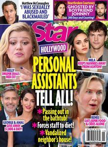 Star Magazine USA - November 09, 2020