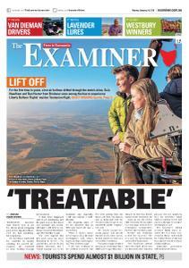 The Examiner - January 14, 2019
