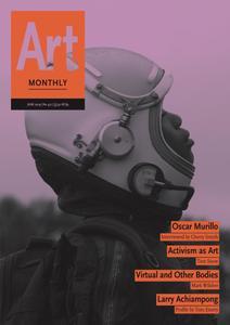 Art Monthly - June 2019    427