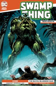 Swamp Thing-New Roots 009 2020 digital Son of Ultron