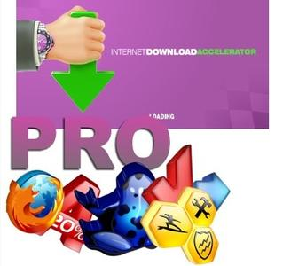 Internet Download Accelerator Pro 6.18.1.1633 Multilingual Portable