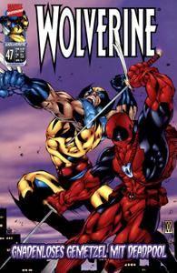 Wolverine 47 Vol 1 2001