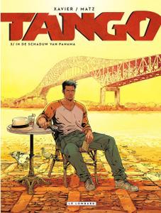Tango - 03 - In De Schaduw Van Panama