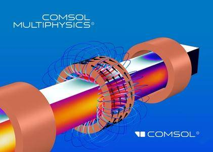 Comsol Multiphysics 5.3.1.201