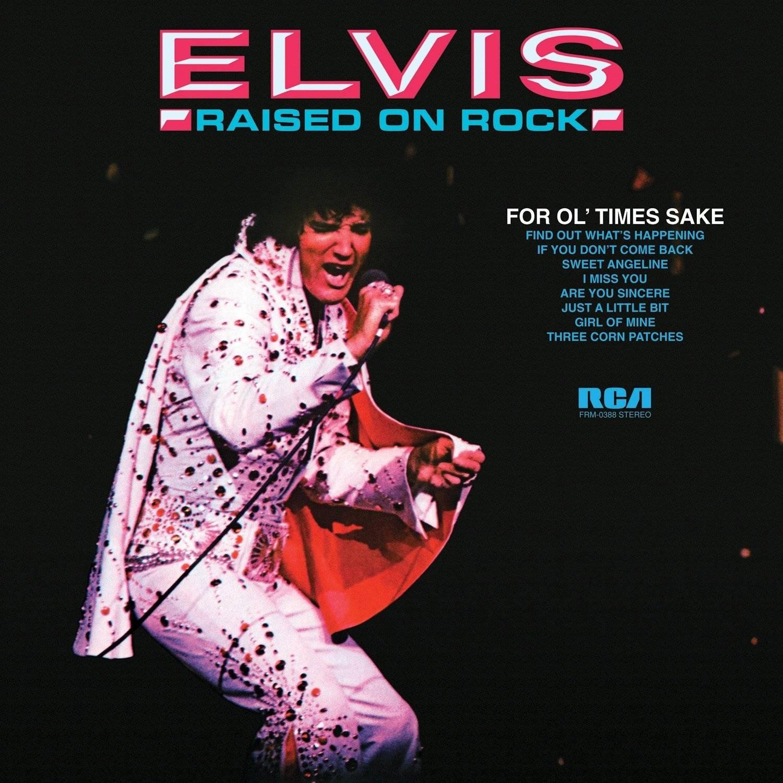 Elvis Presley - The Complete '70s Albums Collection (2015) [Official                                                             Digital Download 24/96]