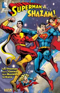 Superman vs Shazam! (DC Comics 2013)(digital
