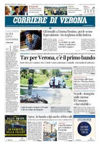 Corriere di Verona – 07 agosto 2019