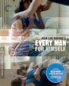 Every Man for Himself (1980) Sauve qui peut (la vie) [The Criterion Collection]