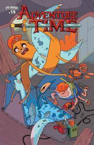 Adventure Time 059 2016 Digital