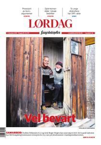 Laagendalsposten – 01. desember 2018