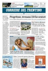 Corriere del Trentino - 21 Agosto 2018