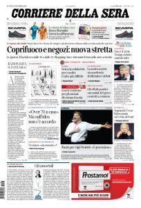 Corriere della Sera - 2 Novembre 2020