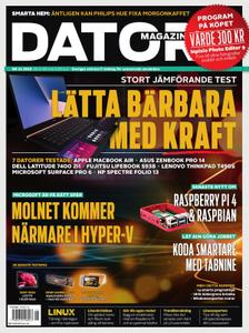 Datormagazin – 10 oktober 2019