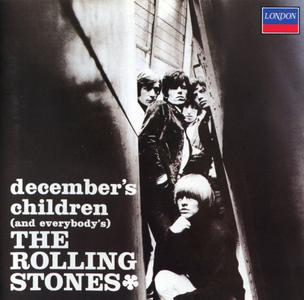 The Rolling Stones - December's Children (and everybody's) (1965) [3 Releases]