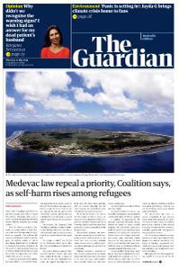 The Guardian Australia - May 23, 2019