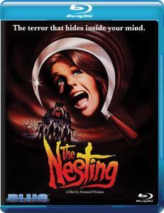 The Nesting (1981) + Extra
