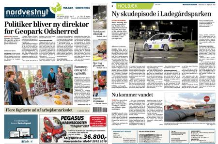 Nordvestnyt Holbæk Odsherred – 10. februar 2020