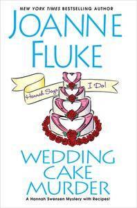 Wedding Cake Murder (B&N Exclusive Edition) (Hannah Swensen Series #19)