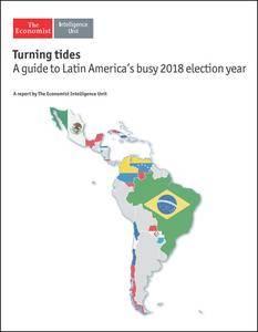The Economist (Intelligence Unit) - Turning tides (2017)