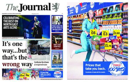 The Journal – May 24, 2019