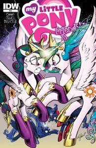 My Little Pony - Friendship Is Magic 020 2014 2 covers digital
