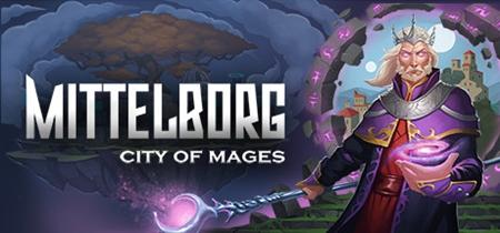 Mittelborg: City of Mages (2019)