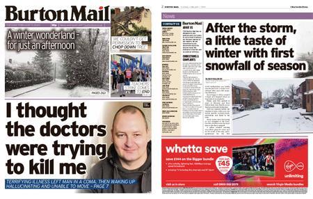 Burton Mail – February 11, 2020
