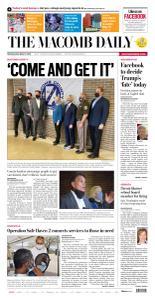 The Macomb Daily - 5 May 2021