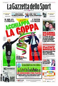 La Gazzetta dello Sport – 03 giugno 2020