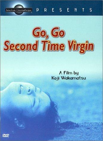 Go, Go, Second Time Virgin (1969)