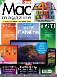 Mac Magazine – settembre 2019