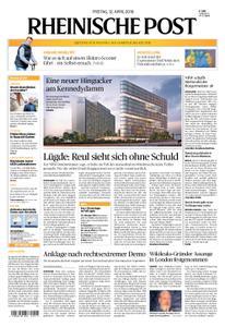 Rheinische Post – 12. April 2019