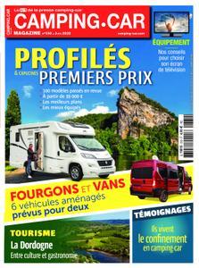 Camping-Car Magazine - juin 2020